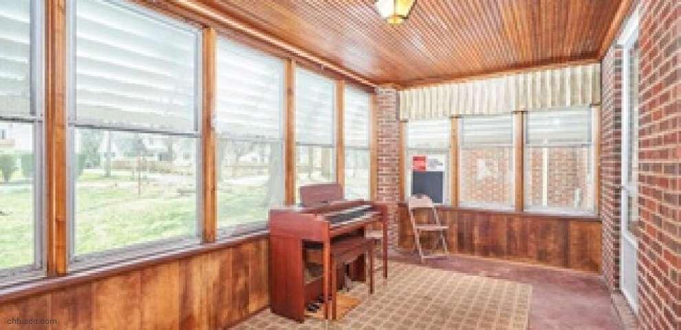 1760 Sagamore Dr, Euclid, OH 44117 - Property Images