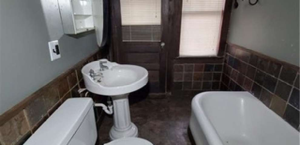 1036 E 174th St, Cleveland, OH 44119 - Property Images