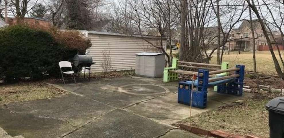 17607 Brazil Rd, Cleveland, OH 44119