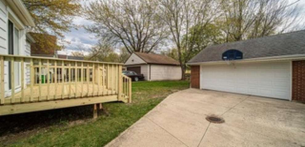 20170 Miller Ave, Euclid, OH 44119