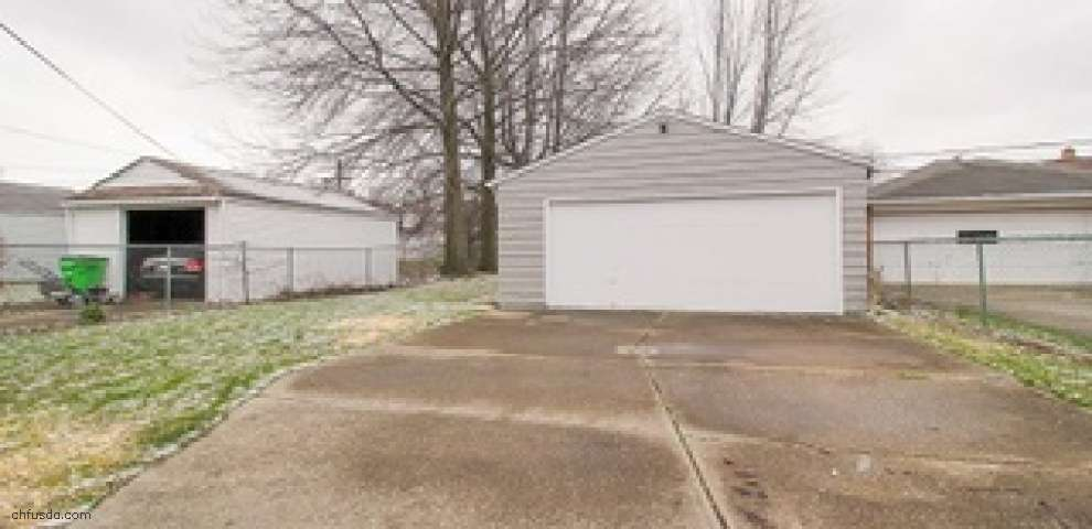 20230 Goller Ave, Euclid, OH 44119