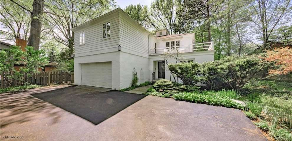 14326 S Park Blvd, Shaker Heights, OH 44120