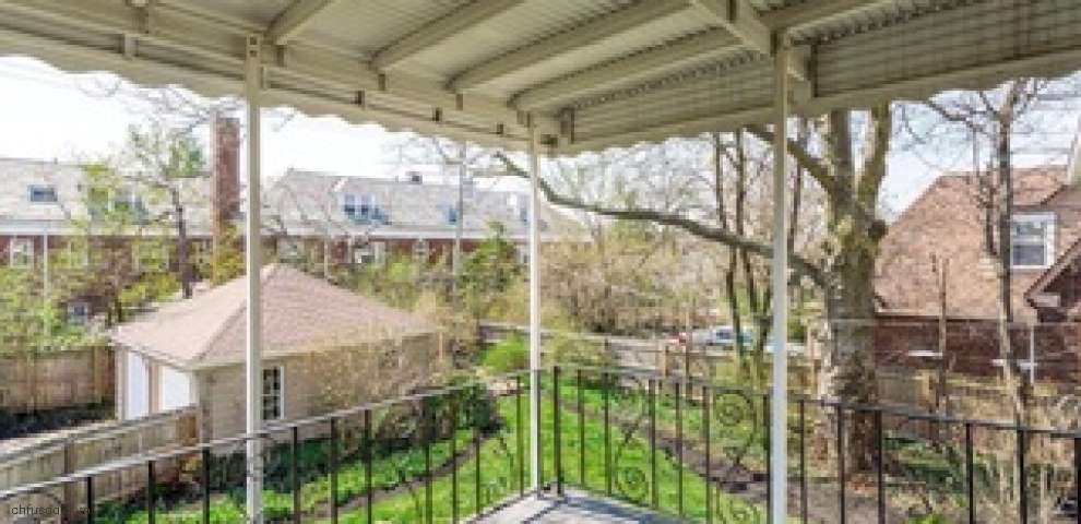 15712 Chadbourne Rd, Shaker Heights, OH 44120