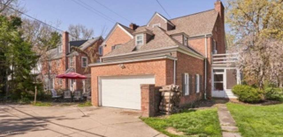 3255 Chalfant Rd, Shaker Heights, OH 44120