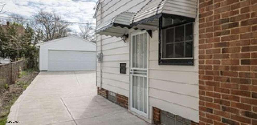 3717 Pennington Rd, Shaker Heights, OH 44120