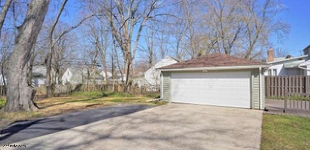 1004 Clinton Ave, South Euclid, OH 44121 - Property Images