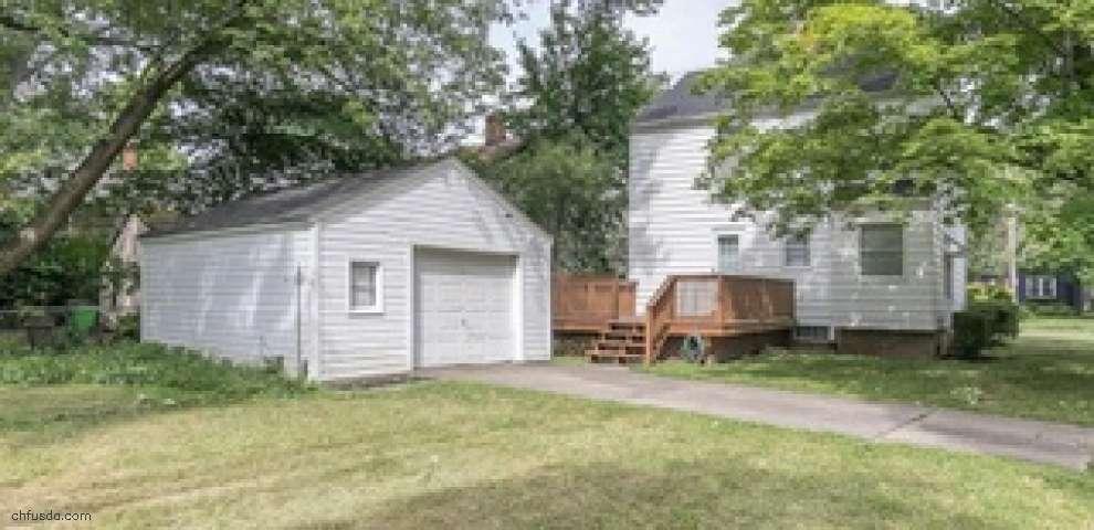 4050 Bluestone Rd, South Euclid, OH 44121