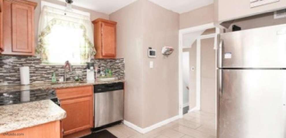 20600 Balfour Rd, Warrensville Heights, OH 44122