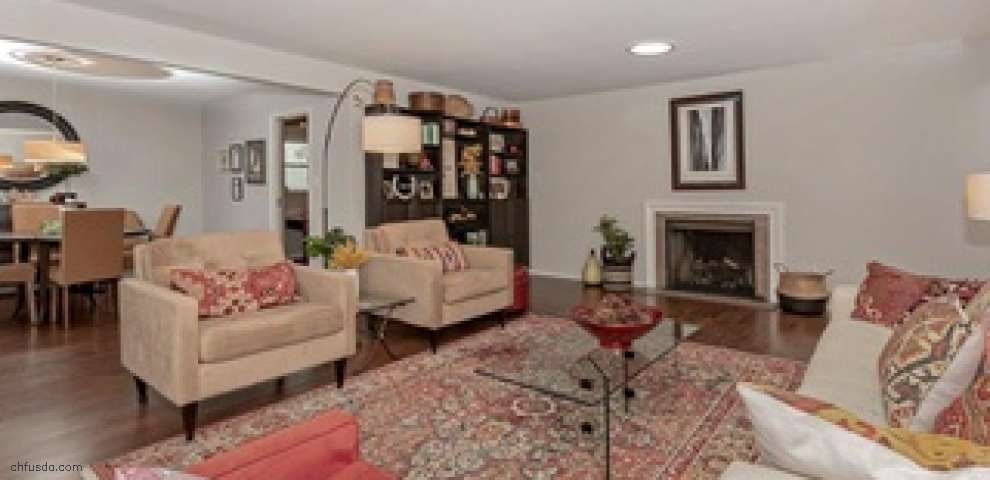 23851 S Woodland Rd, Shaker Heights, OH 44122