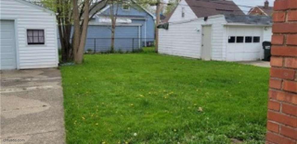 21230 Tracy Ave, Euclid, OH 44123