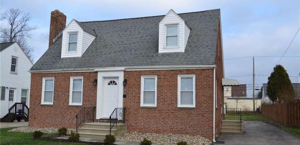 1367 Washington Blvd, Mayfield Heights, OH 44124