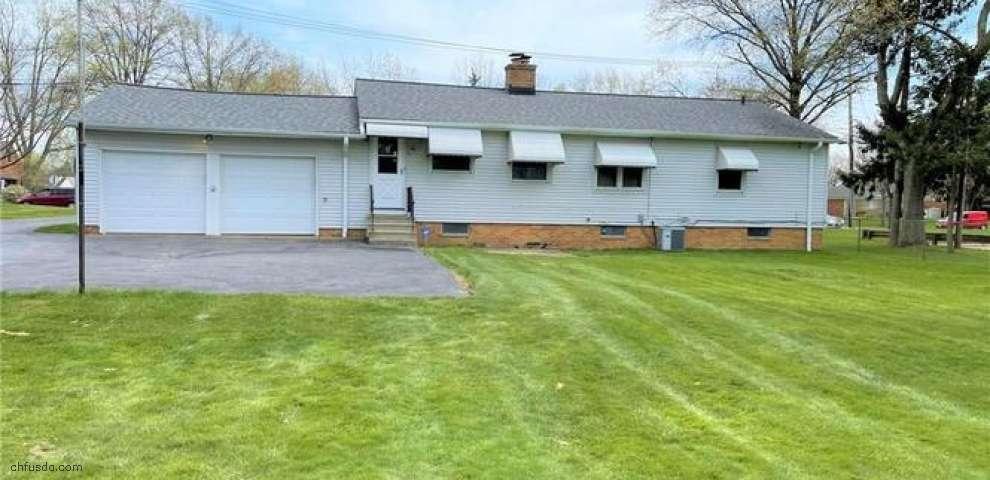 1816 Brainard Rd, Lyndhurst, OH 44124