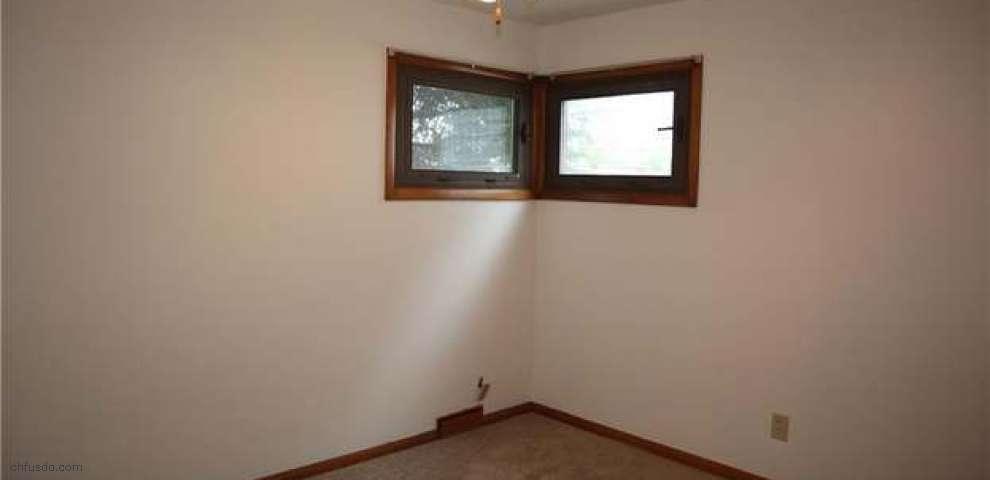 12321 Woodward Blvd, Garfield Heights, OH 44125
