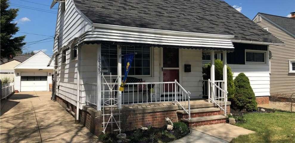 12325 Woodward Blvd, Garfield Heights, OH 44125
