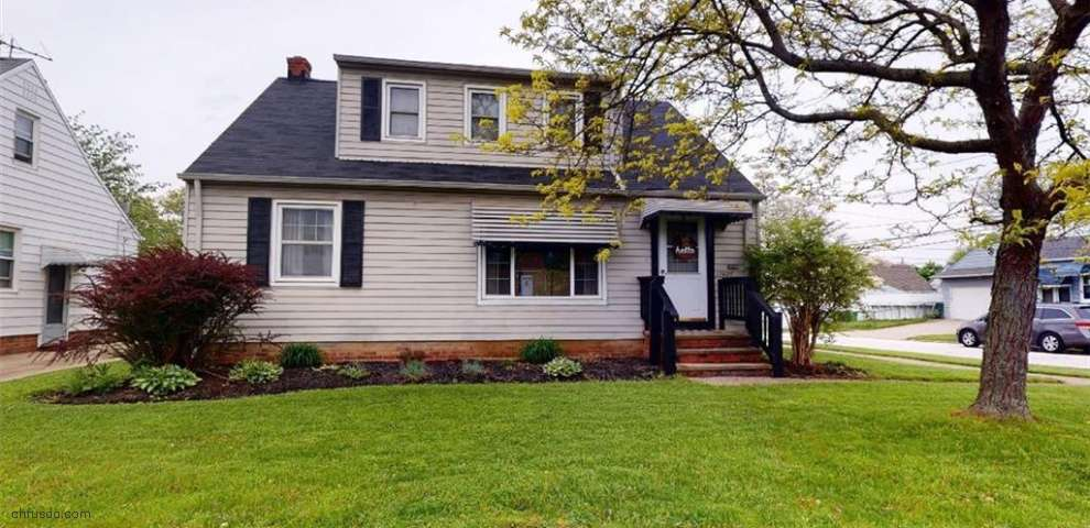 13409 Eastwood Blvd, Cleveland, OH 44125