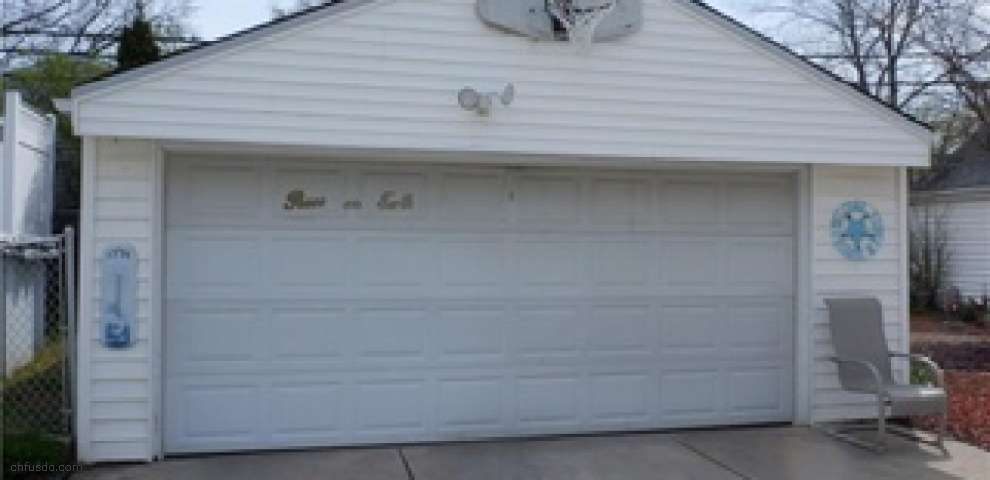 13508 Oak Park Blvd, Garfield Heights, OH 44125