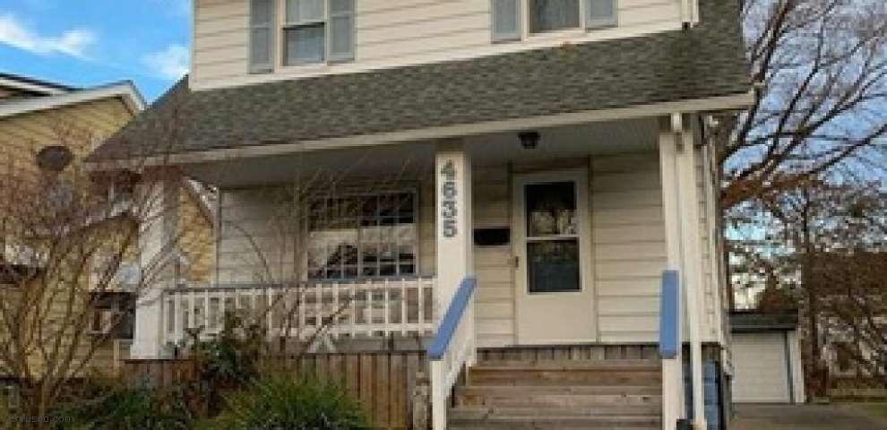 4635 E 93rd St, Garfield Heights, OH 44125