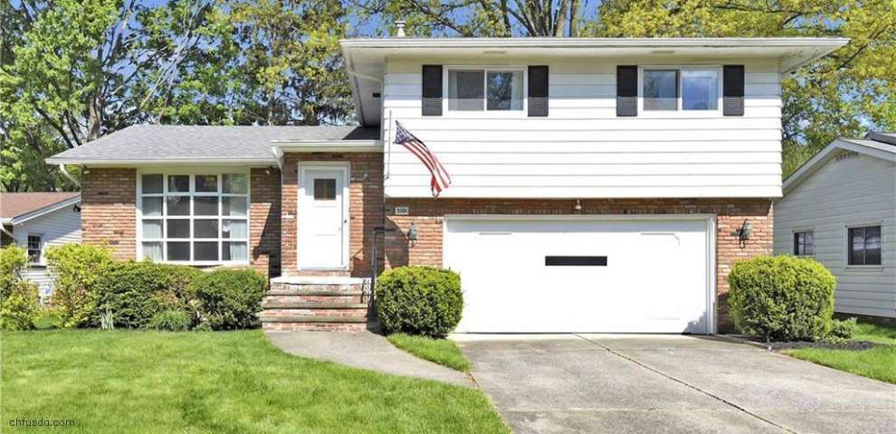 5101 W 229th St, Fairview Park, OH 44126
