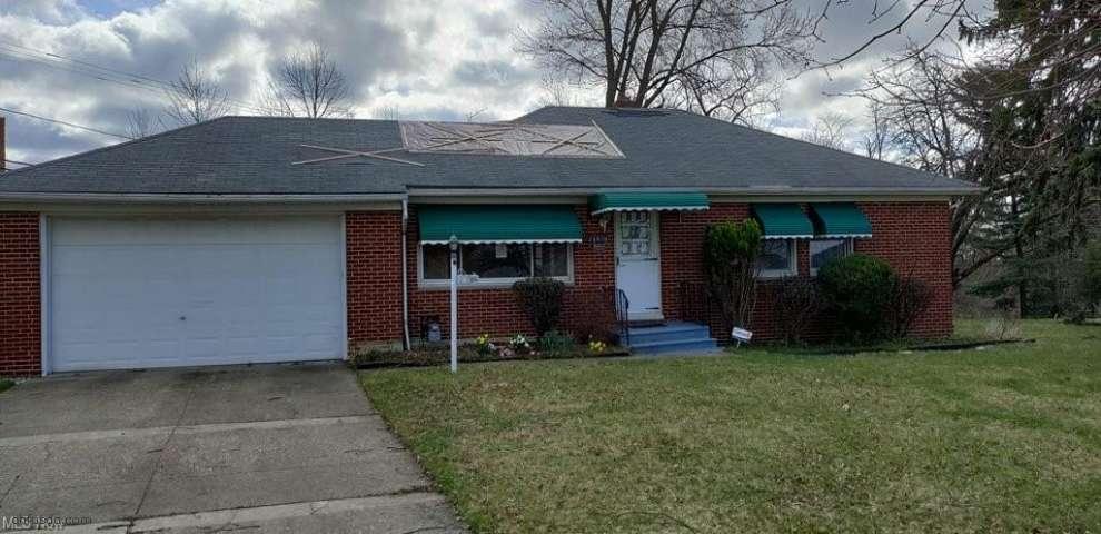 24670 Longman Ln, Warrensville Heights, OH 44128
