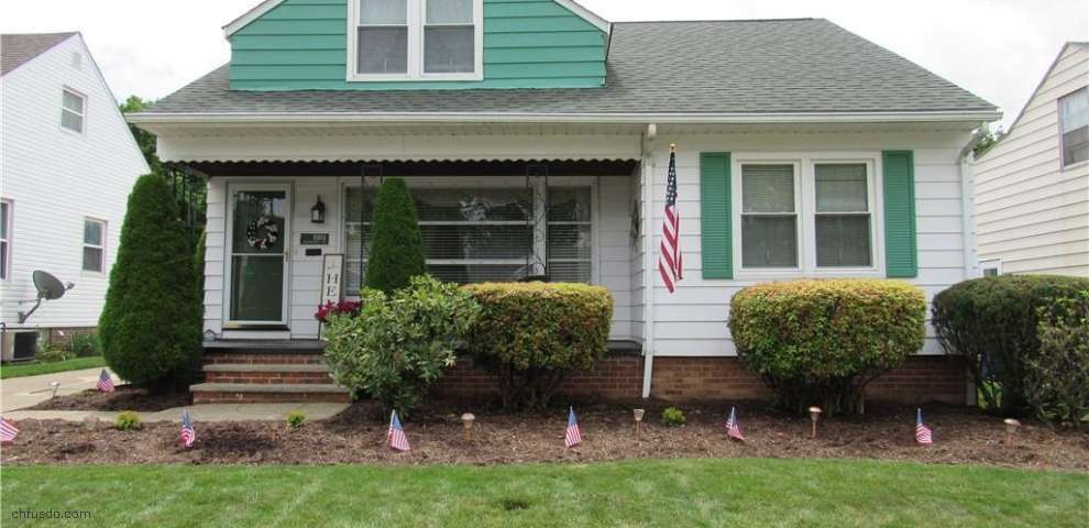 10103 Beaconsfield Dr, Parma Heights, OH 44130