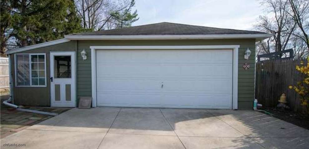 12139 Lawndale Dr, Parma Heights, OH 44130