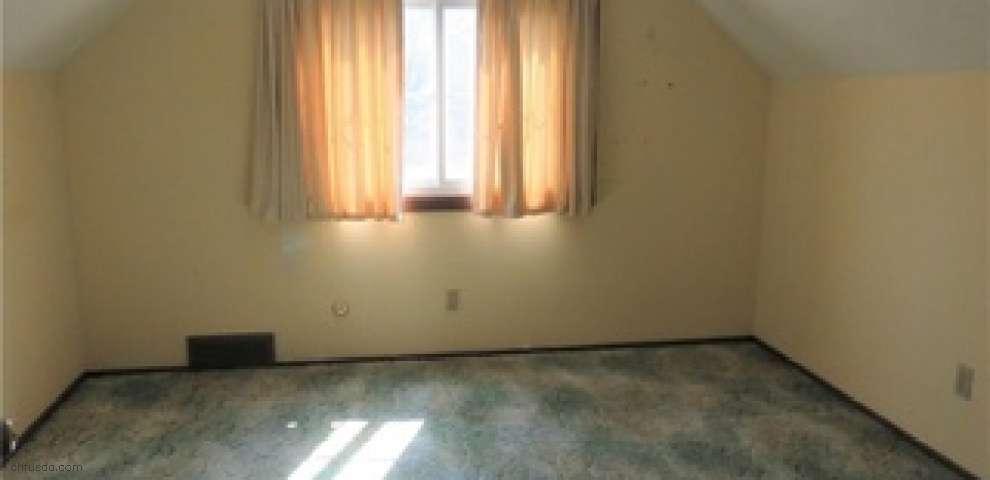 16820 Brinbourne Ave, Middleburg Heights, OH 44130