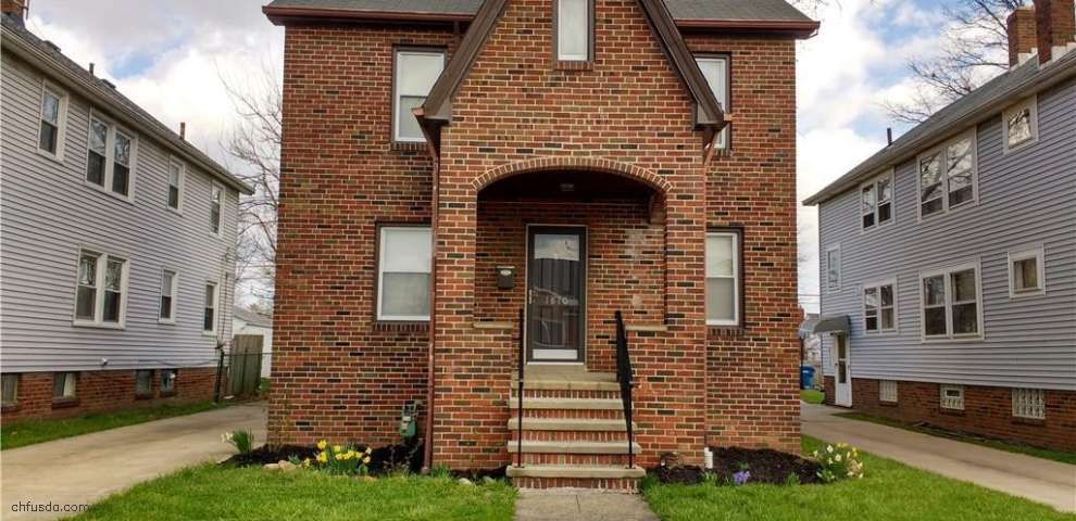 1810 Wexford Ave, Parma, OH 44134