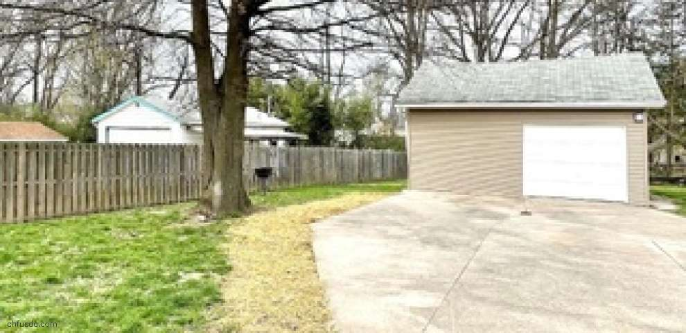 1830 Grantwood Dr, Parma, OH 44134 - Property Images