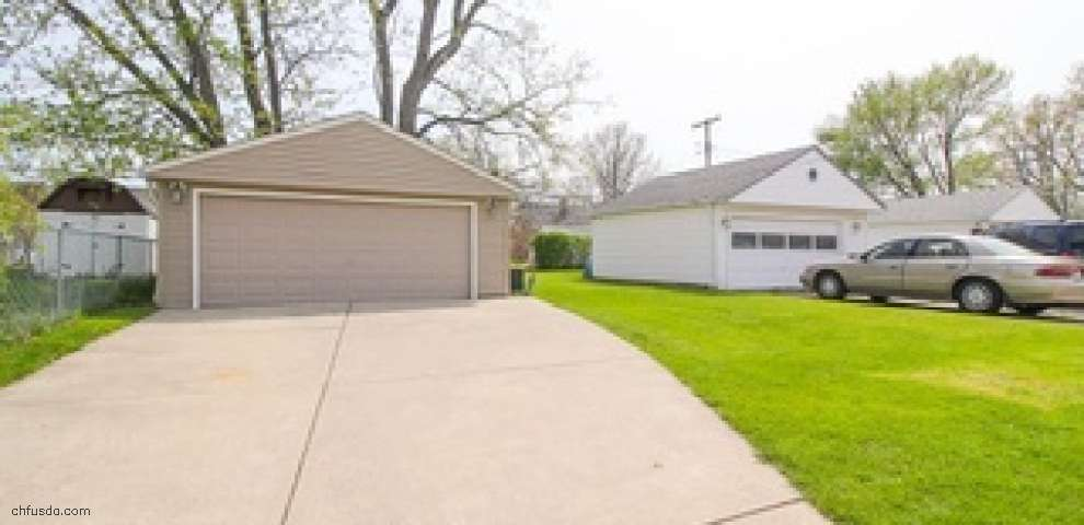 2611 Lincoln Ave, Parma, OH 44134 - Property Images