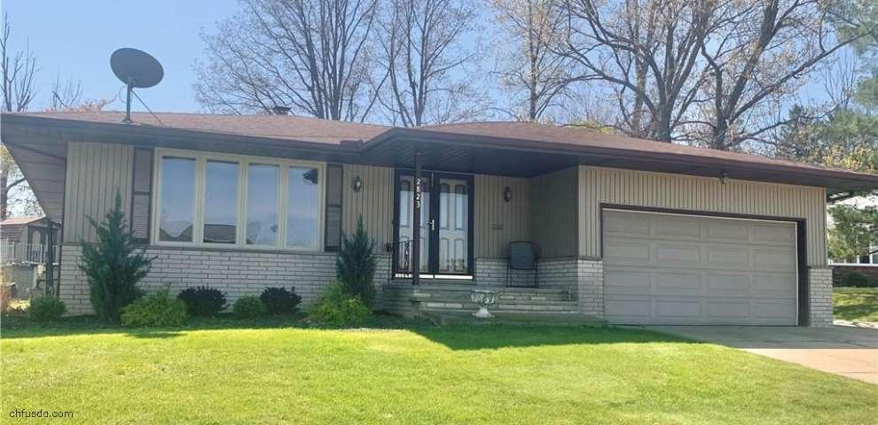 2823 Fleger Dr, Parma, OH 44134 - Property Images