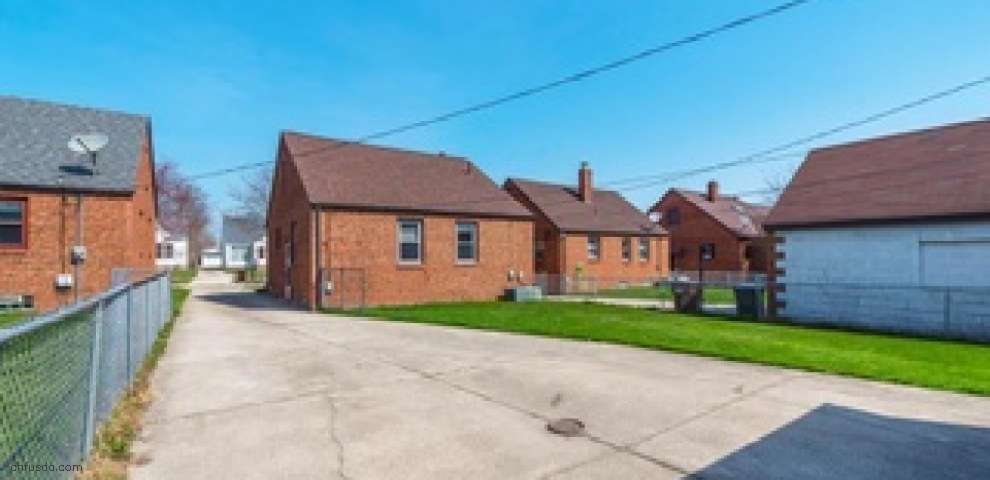 2907 Brookdale Ave, Parma, OH 44134 - Property Images