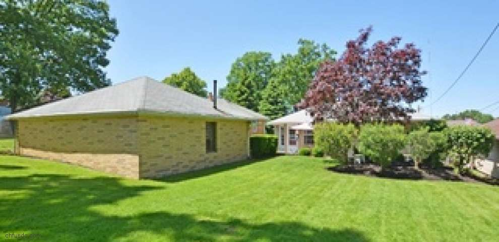 2957 Jeanne Dr, Parma, OH 44134