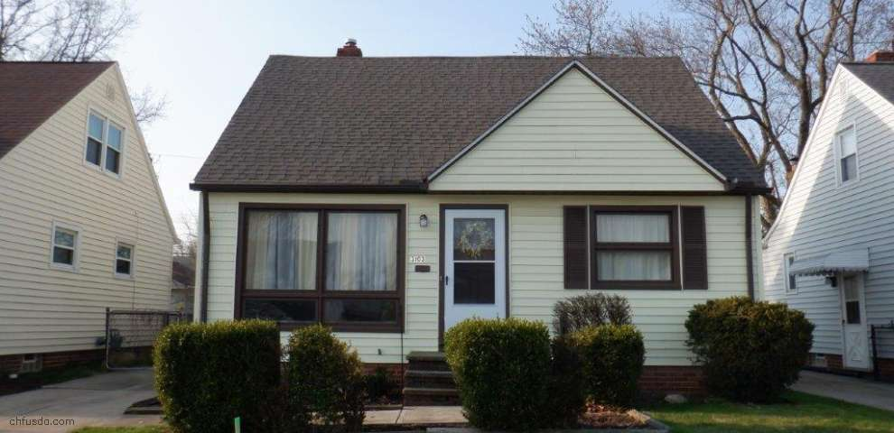 3103 Stanfield Dr, Parma, OH 44134 - Property Images
