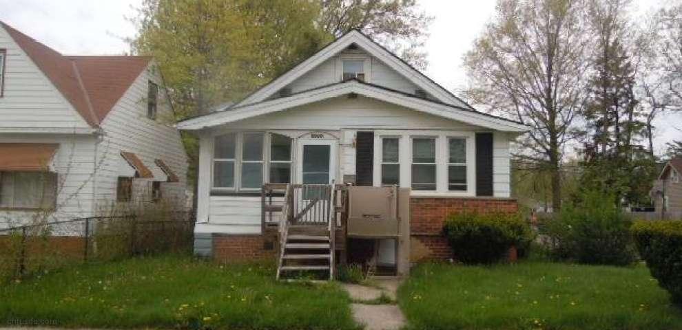 12700 Kadel Ave, Cleveland, OH 44135