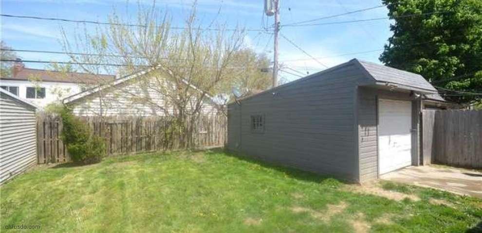 17906 Flamingo Ave, Cleveland, OH 44135