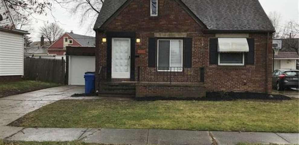 4145 Brookside Blvd, Cleveland, OH 44135