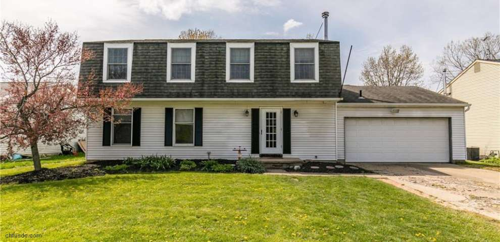17804 Howe Rd, Strongsville, OH 44136