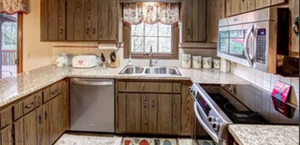 36960 Independence Ct, Solon, OH 44139