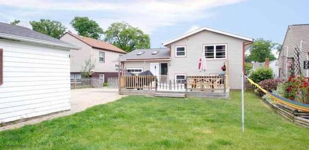 25633 Eaton Way, Bay Village, OH 44140