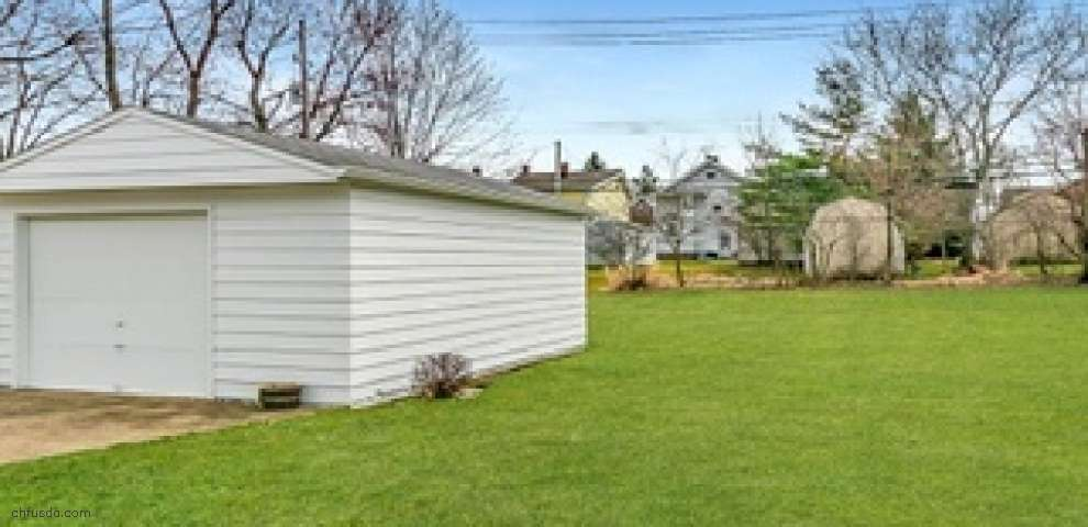 122 Gould Ave, Bedford, OH 44146