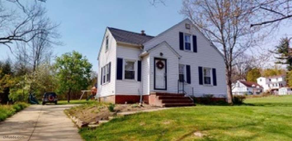 4590 E Sprague Rd, Broadview Heights, OH 44147