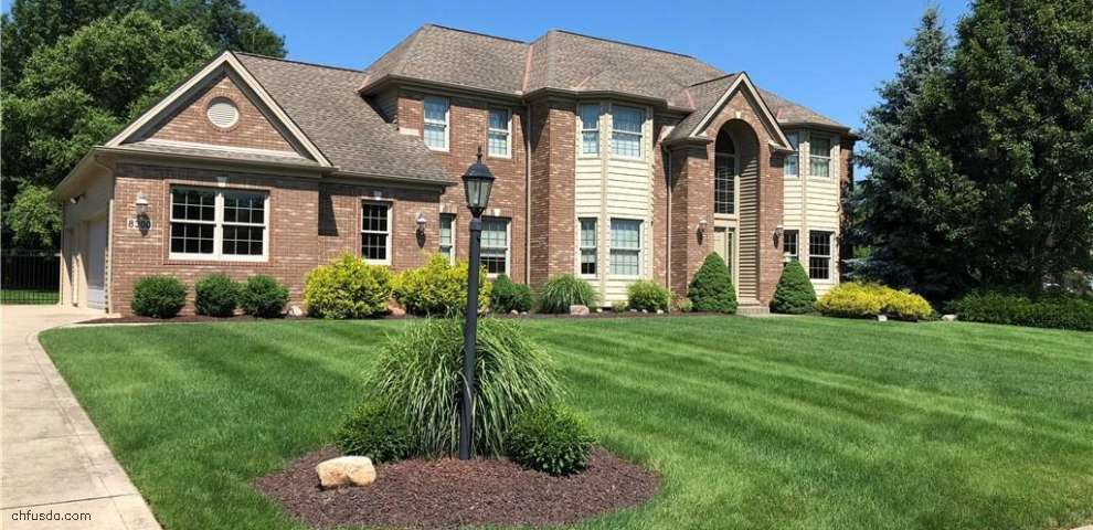 8300 Windsor Way, Broadview Heights, OH 44147