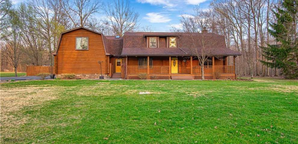 14766 Teel Rd, Atwater, OH 44201