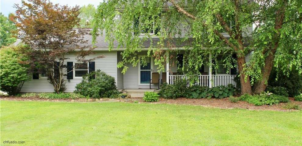 5321 Waterloo Rd, Atwater, OH 44201