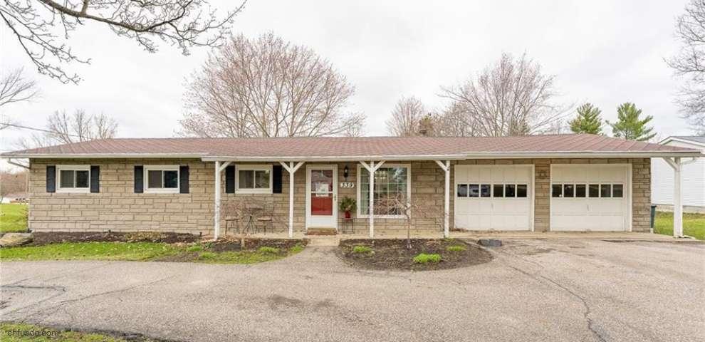 339 N Bissell Rd, Aurora, OH 44202