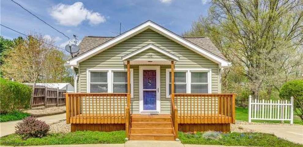 1061 Lockwood Rd, Coventry, OH 44203