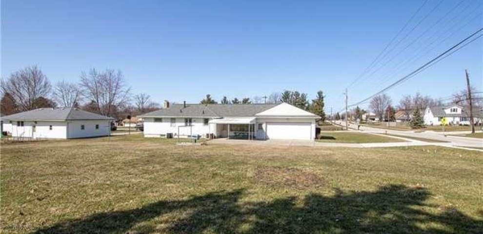 3404 James Blvd, Brunswick, OH 44212