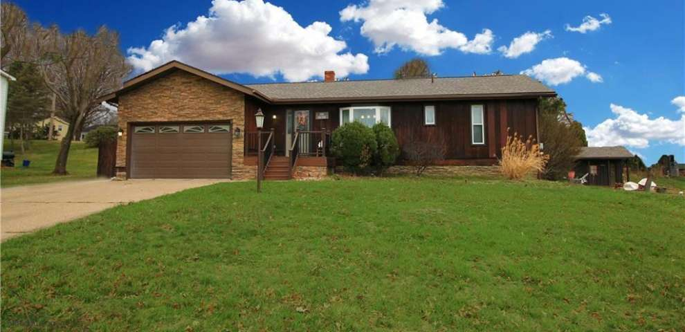2005 Pineview Dr, Kent, OH 44240