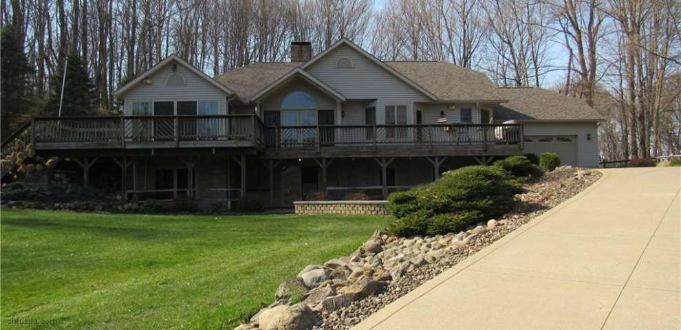 749 Old Forge Rd, Kent, OH 44240