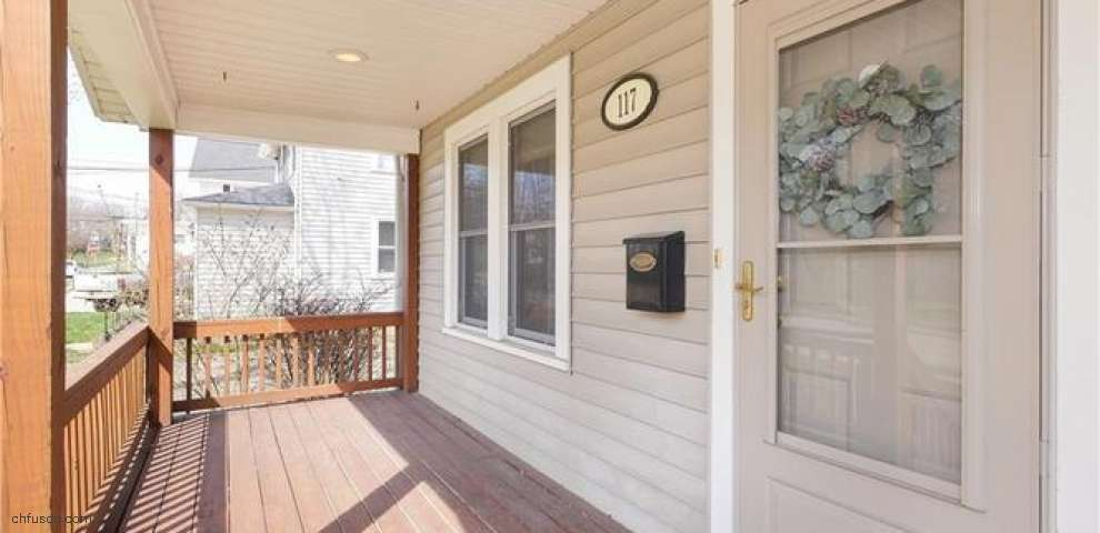117 E Homestead St, Medina, OH 44256 - Property Images